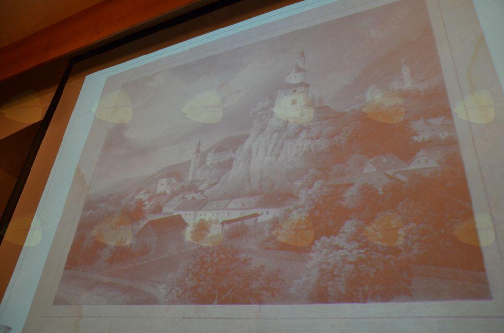 Kdo ima tako stare razglednice Kamnika? Mogoče strastni zbiratelj starin Jožef Ciraj?