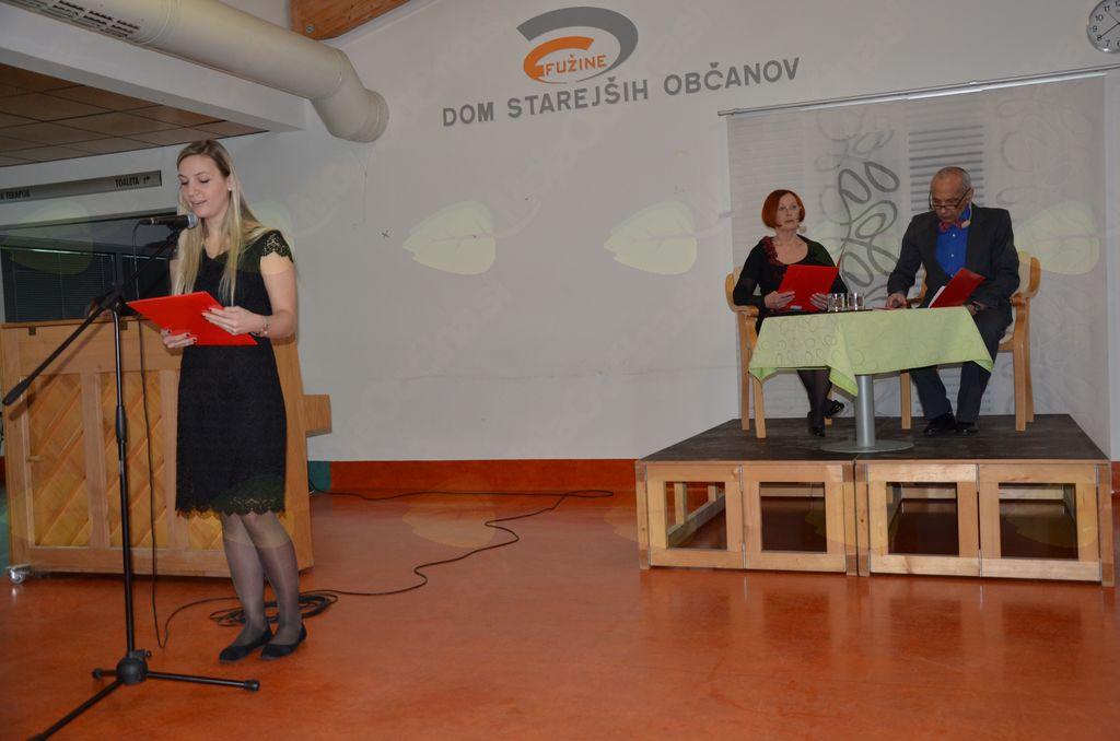 Povezovalno besedilo je pripravila Maja Dukič.