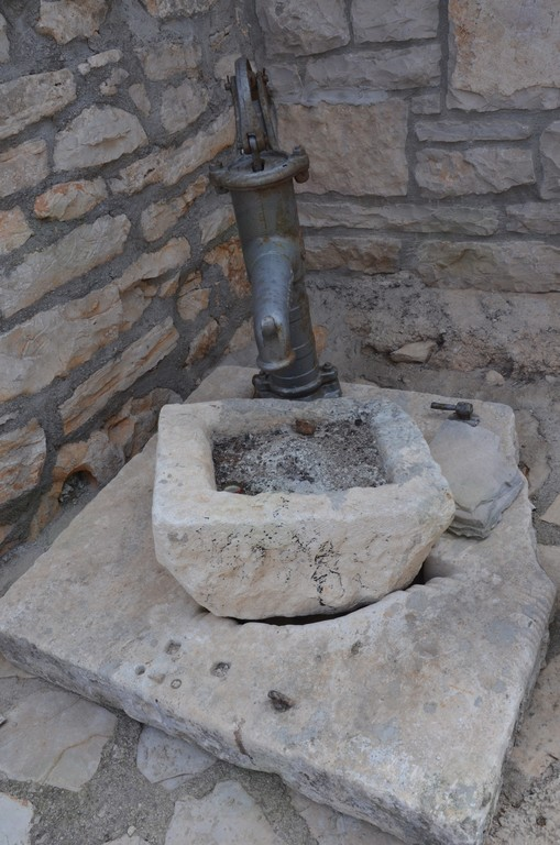 Štirna - dragocen ostanek šoltanske kulturne dediščine