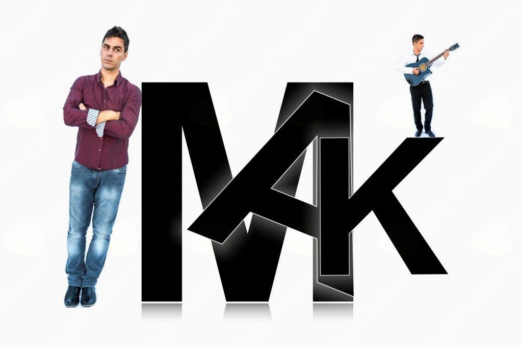 Koncertni atelje: Mak Grgić, kitara
