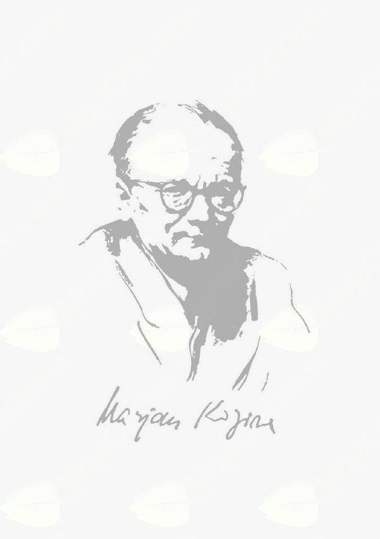 Podelitev Kozinove nagrade 2017 in pogovor z nagrajencem Juretom Robežnikom
