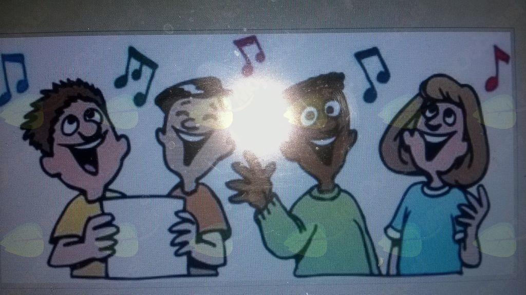 Pevski zbor DCA Rudnik vabi nove pevce in pevke
