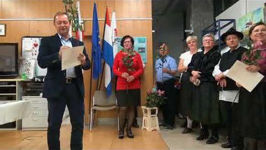 Hrvaško kulturno društvo Medžimurje Ljubljana poziva nove članove