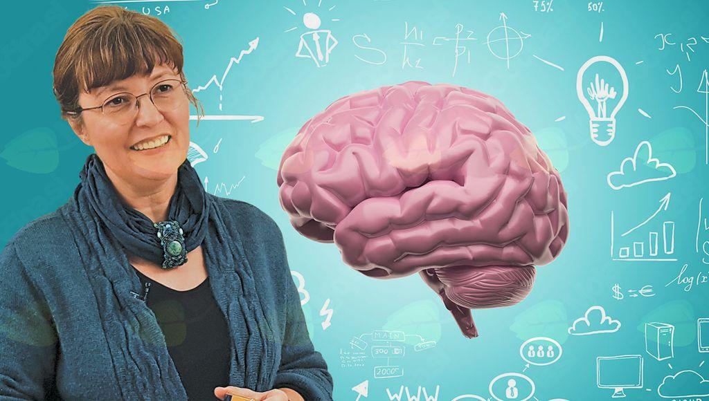 Ohranjanje živčevja in možganov (Sanja Lončar)
