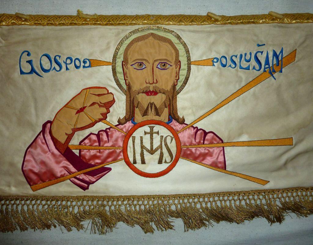 Jezus Kristus, izrez (foto: S. K.)