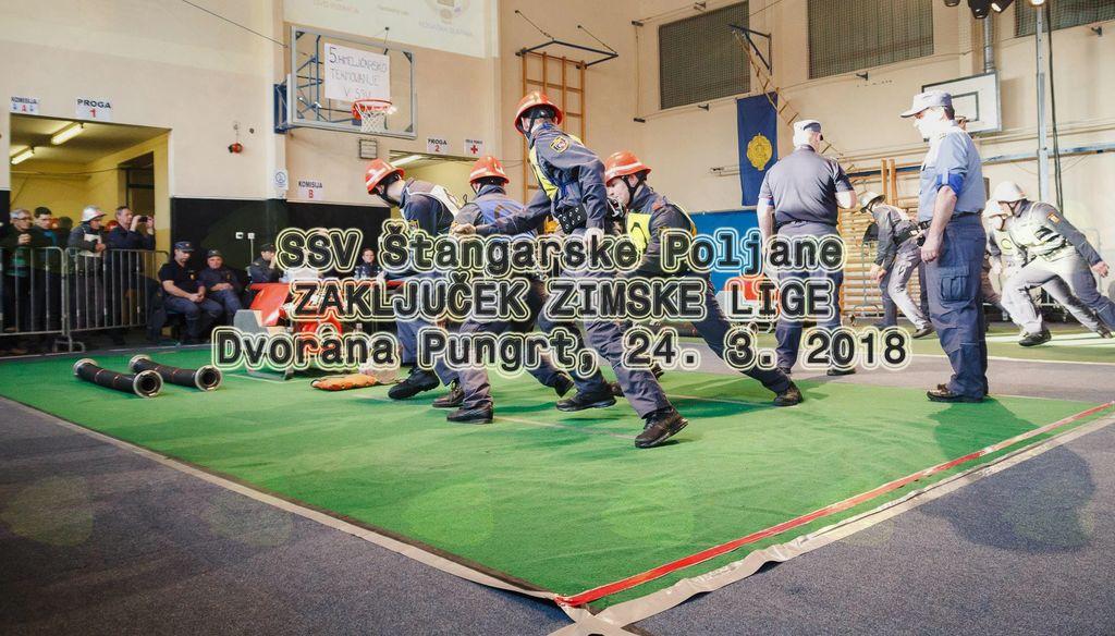 SSV Štangarske Poljane | GZ Šmartno pri Litiji