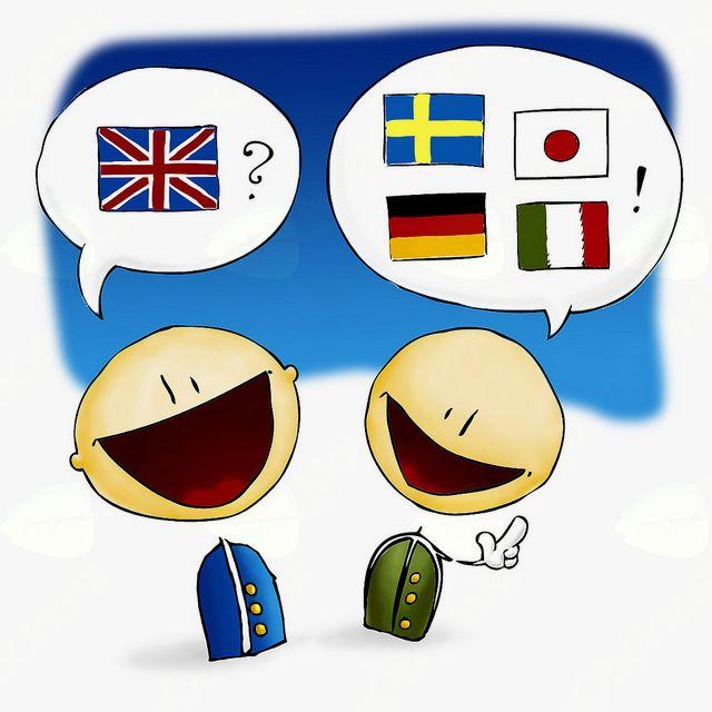 Priprave na maturo in zaključno ocenjevanje iz tujih jezikov