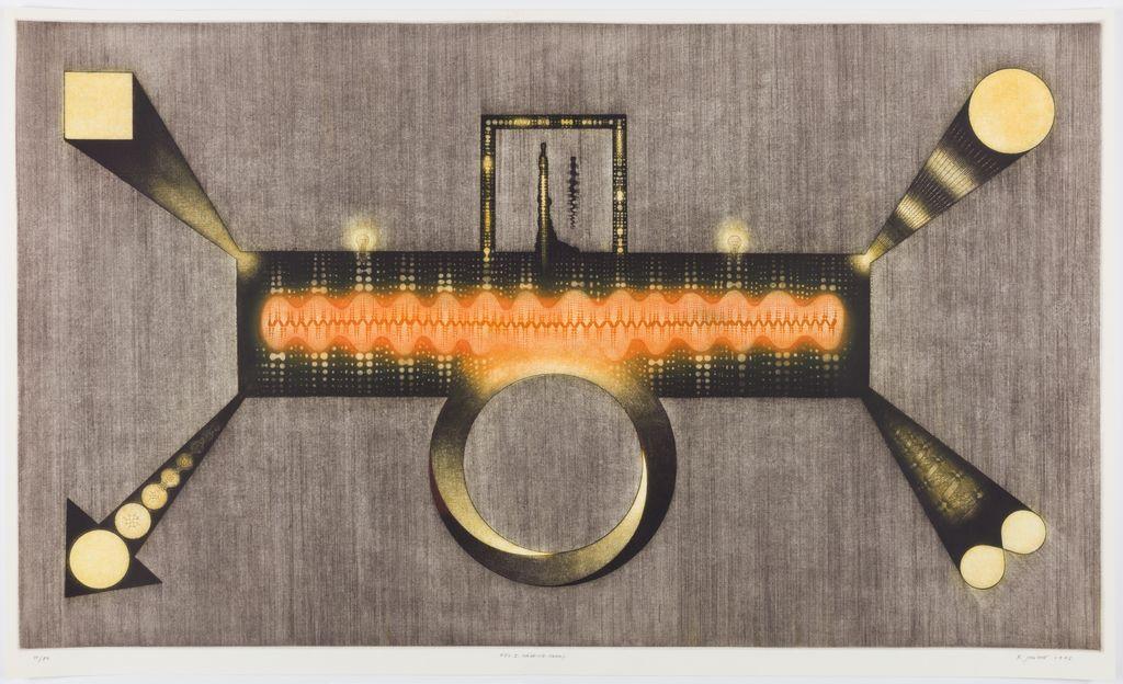 Iz zbirke nagrajencev bienala: premene v kanonu