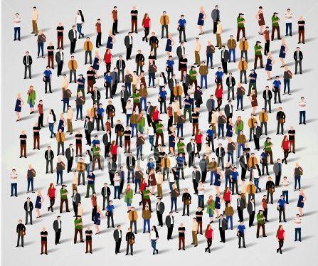Z znanjem do dejavnega državljanstva: Varstvo osebnih podatkov