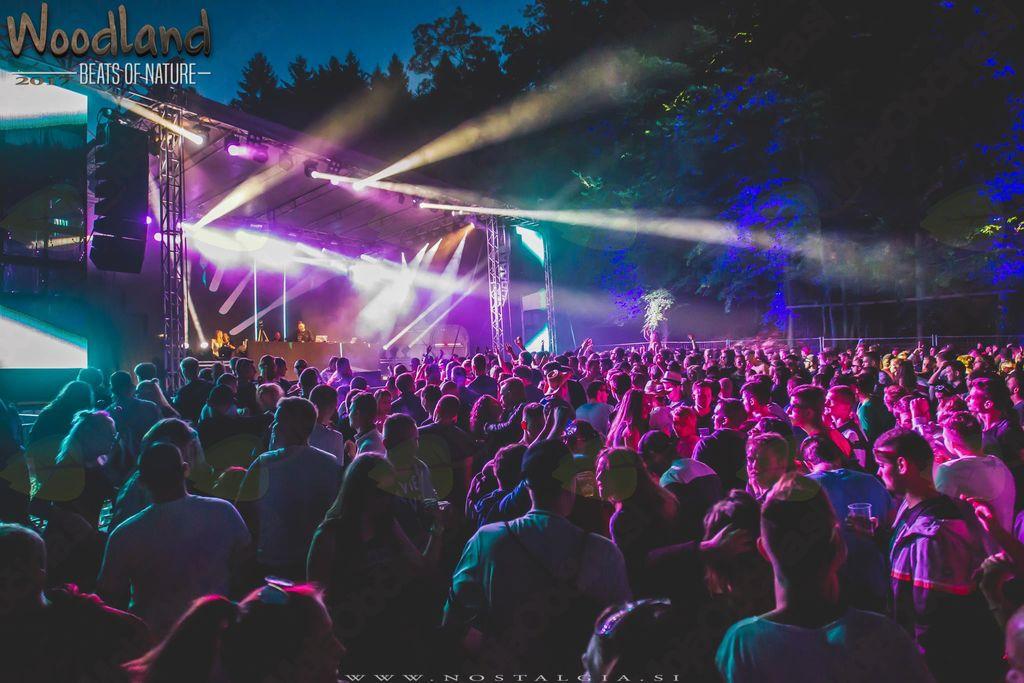 Woodland Festival 2018