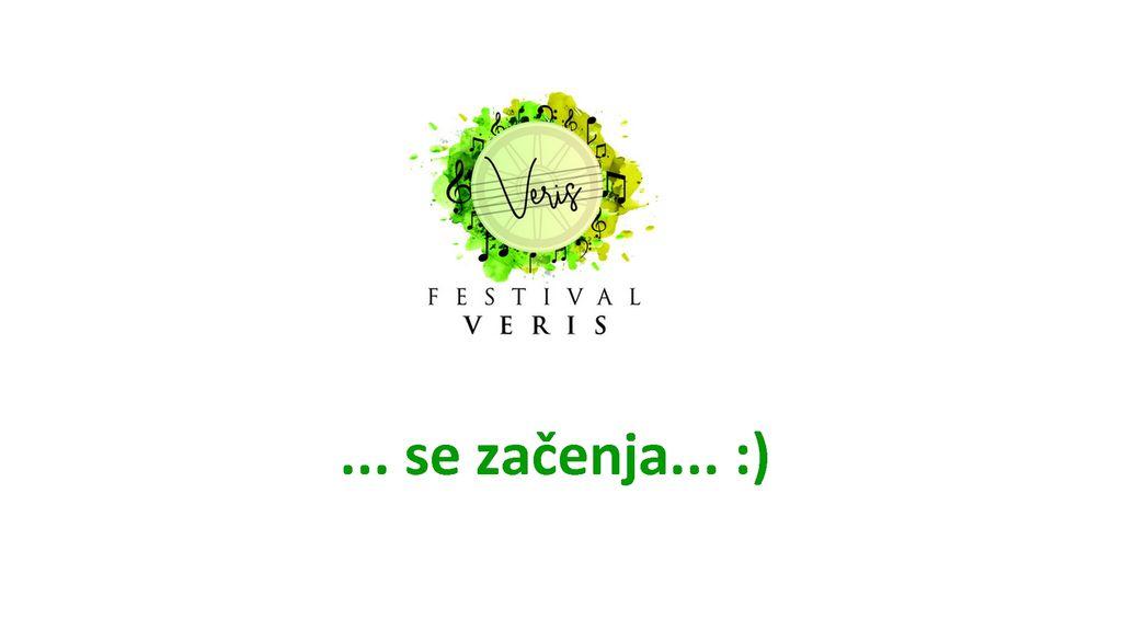 FESTIVAL VERIS 2021
