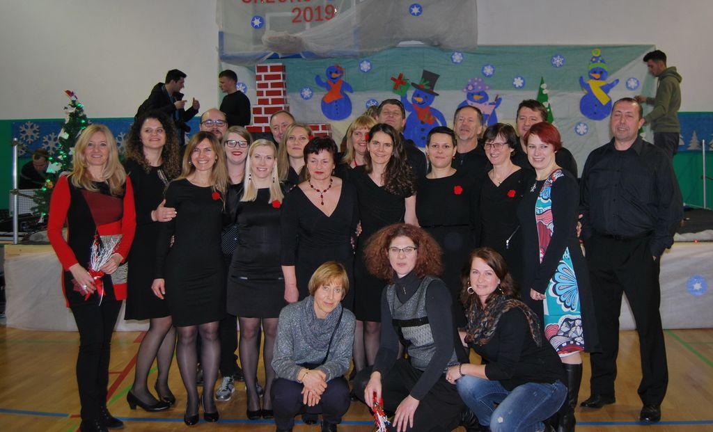 Organizatorji