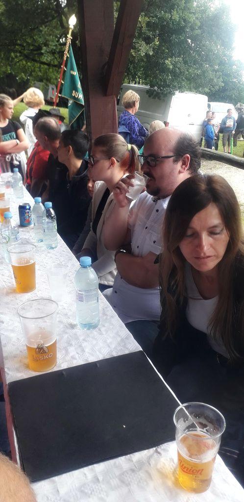 Meddruštveno sodelovanje članov KD Dvor in članov Konjeniškega društva Suha krajina