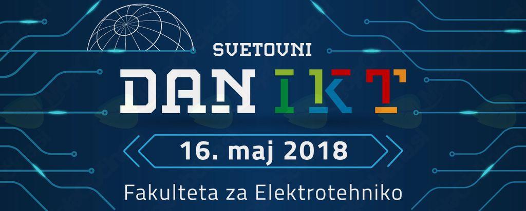Svetovni dan IKT na Fakulteti za elektrotehniko UL