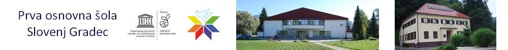 Prva osnovna šola Slovenj Gadec s podružnico na Selah