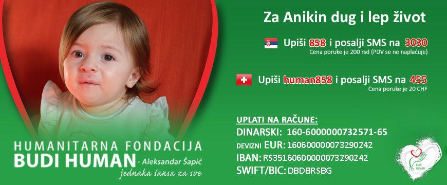 Gimnazija Slovenj Gradec: Bodi human!