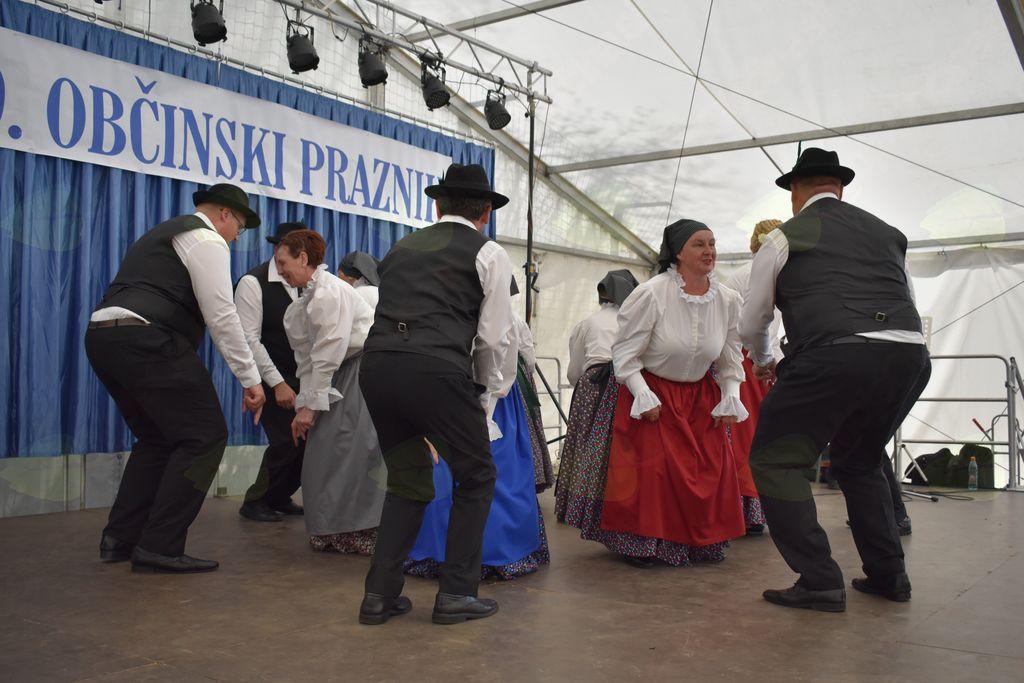 19. občinski praznik Občine Rogašovci