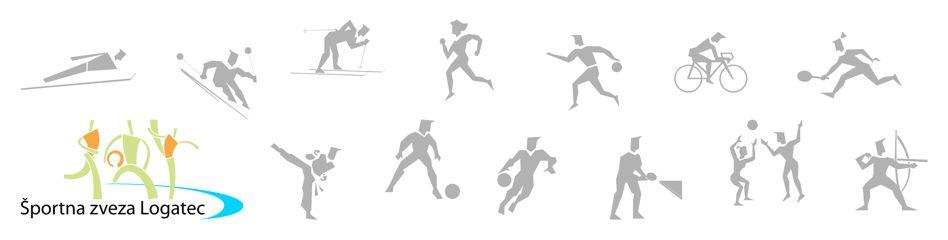 Športna zveza Logatec promovira svoja društva