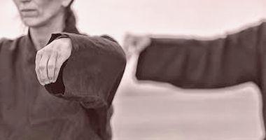 Qigong- vadba in učenje popoldan