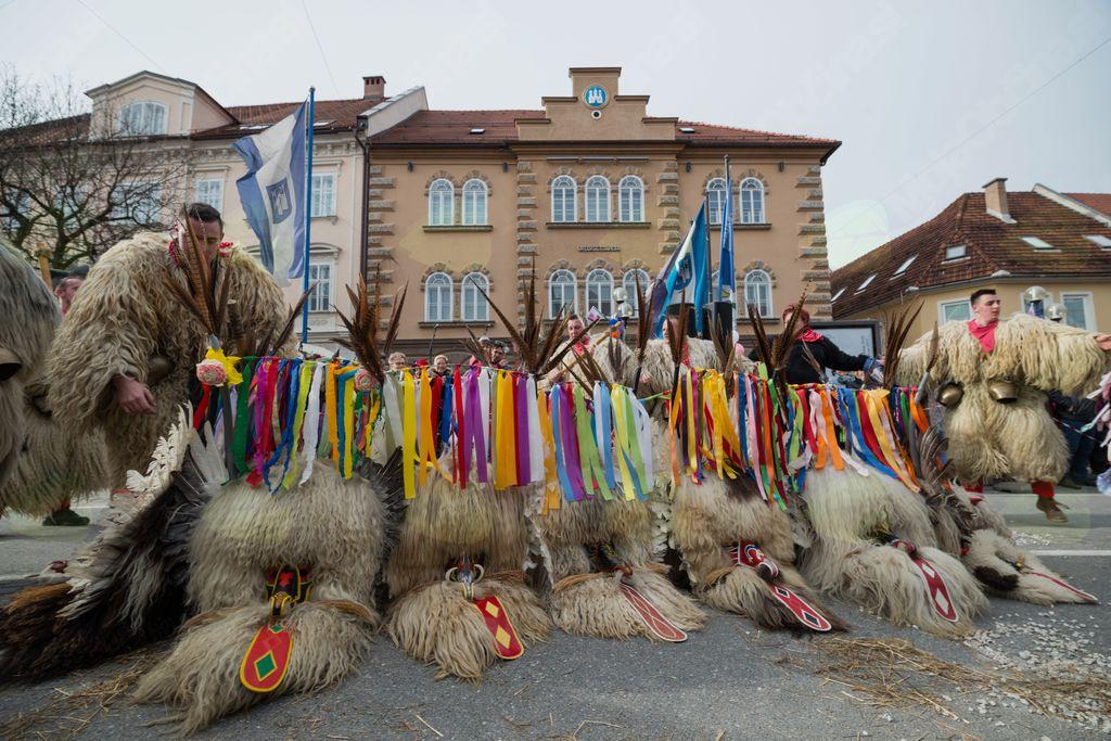 46. Pustni karneval
