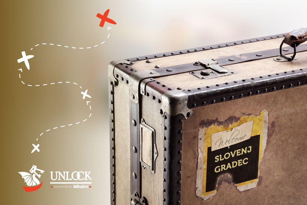 UNLOCK Slovenj Gradec