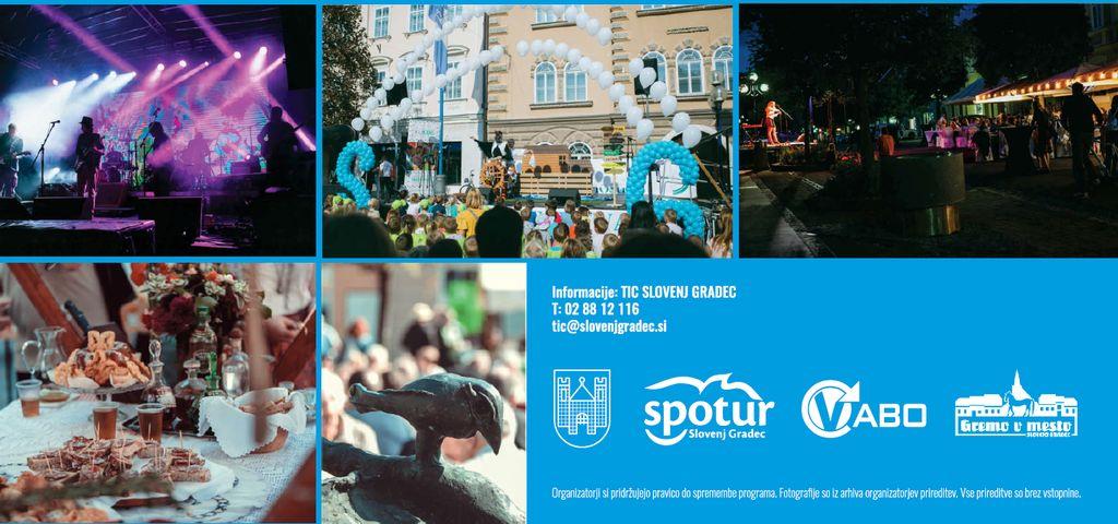ESGE Fest - festival prireditev v septembru
