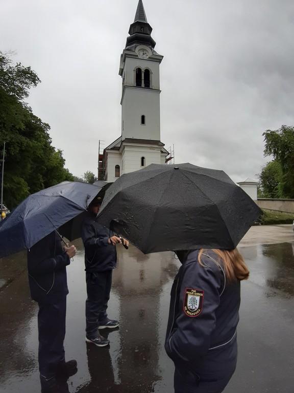 Florjanova maša v Vnanjih Goricah