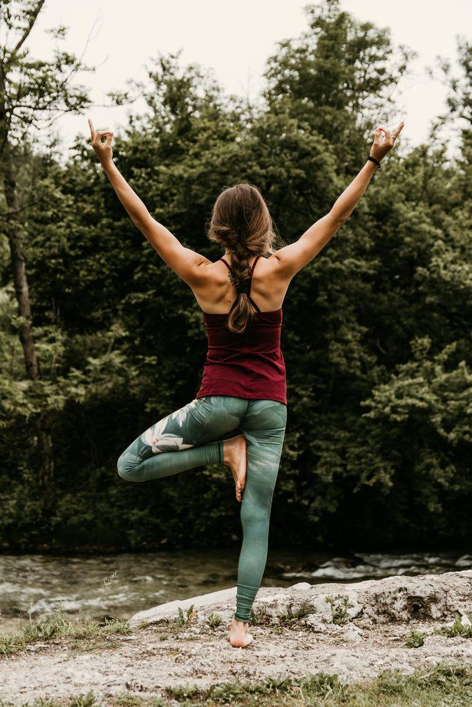 joga bohinj