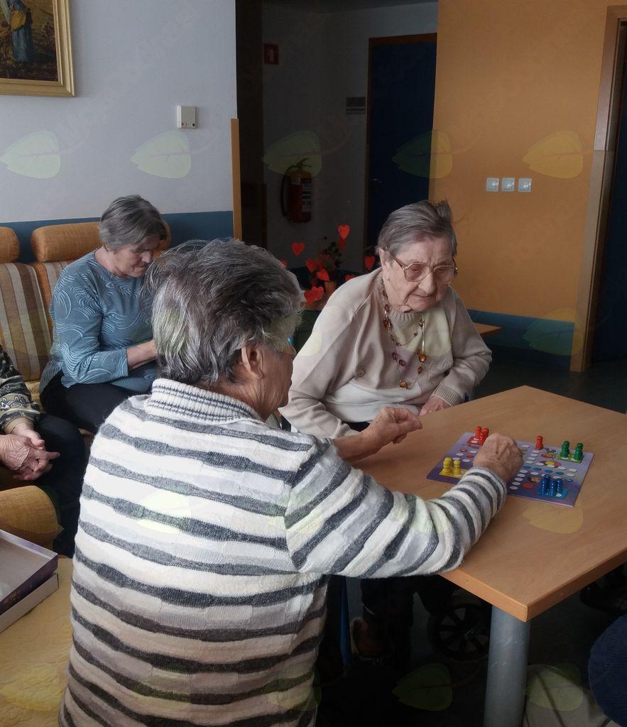 Dnevno varstvo starejših po novem v stanovanju