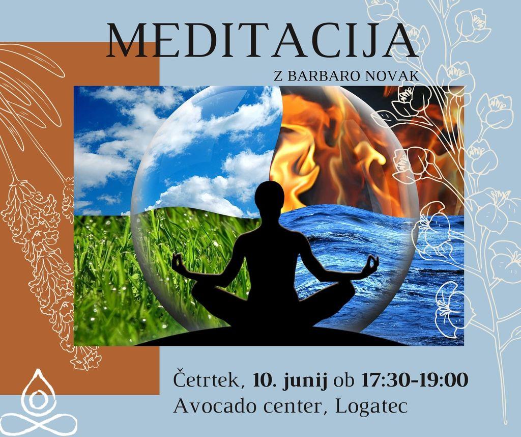 Četrtkove meditacije