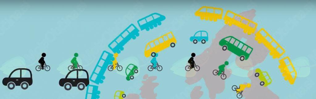 Nagradna spletna anketa – celostna prometna strategija Ljubljanske urbane regije