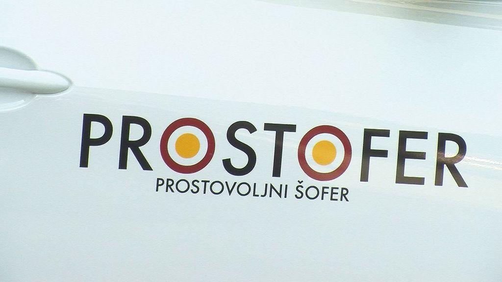 """""""PROSTOFER"""" - odpovedani prevozi"""
