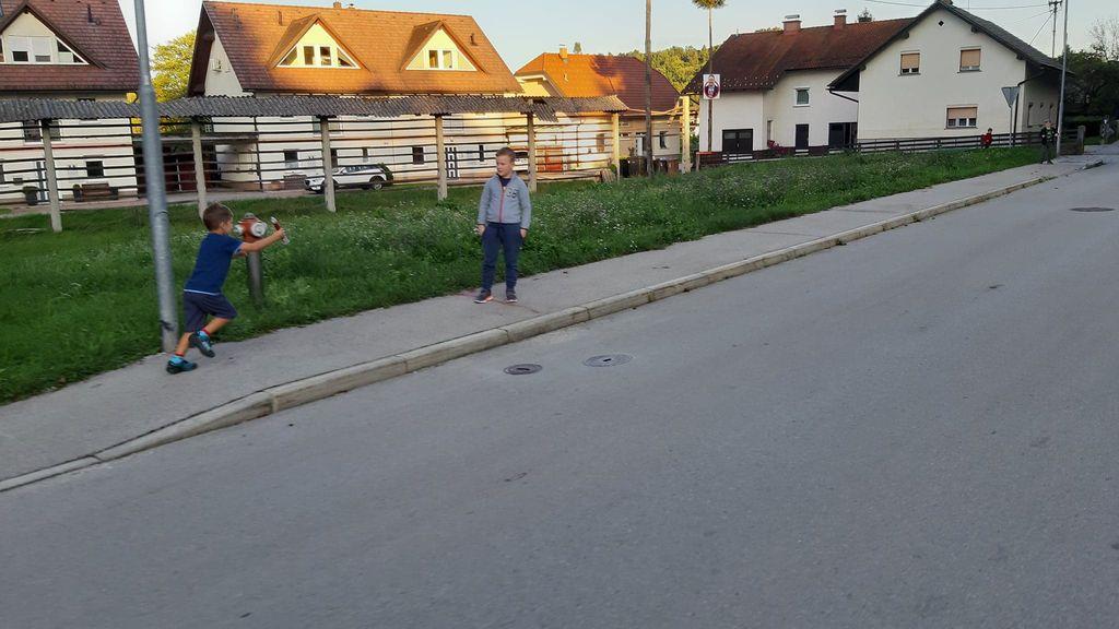 Mladina PGD Vnanje Gorice vabi nove člane