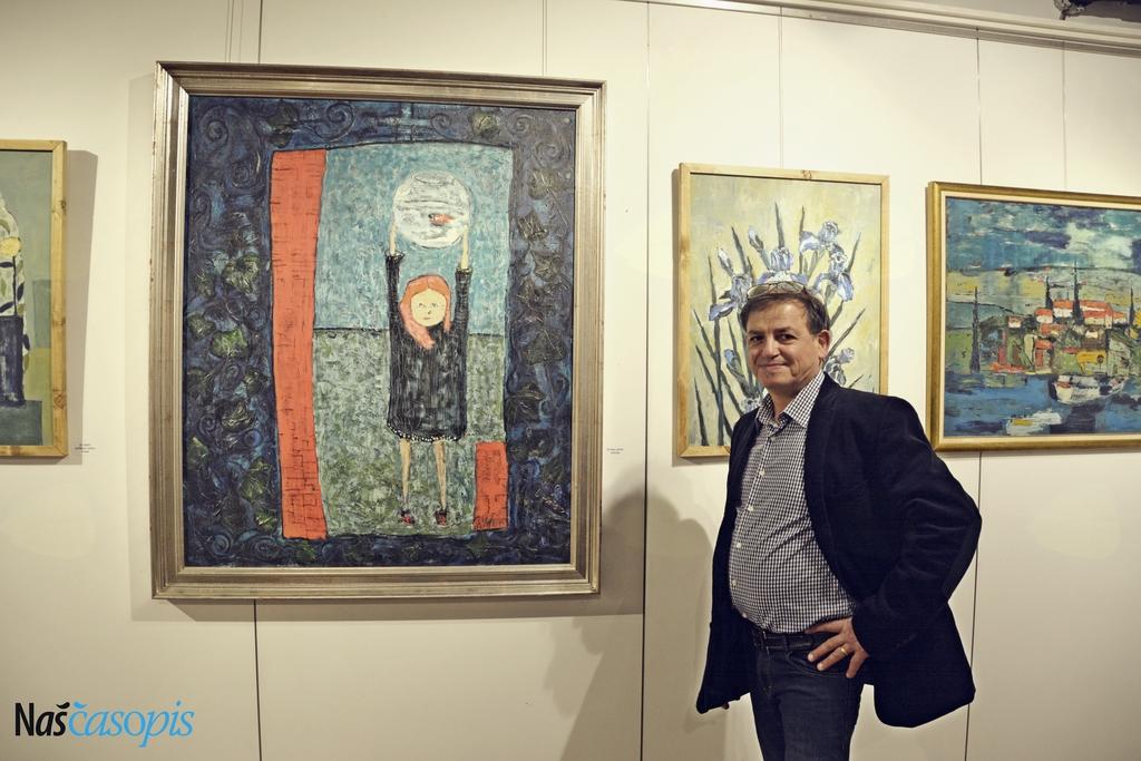 Ruben Muha ali Janez Rupnik