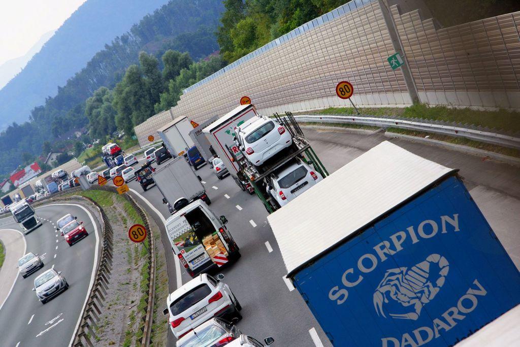 Prioriteta naj bodo hitre povezave z Ljubljano