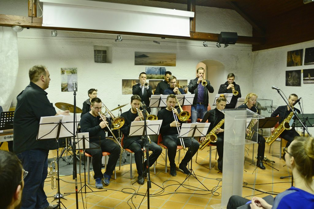 Big Band Vrhnika