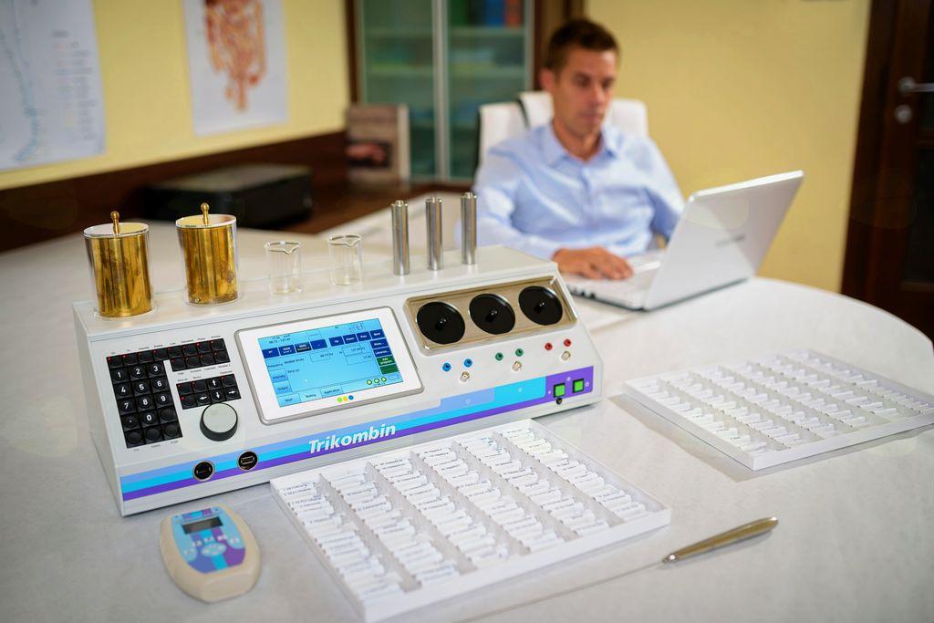Ali poznate zdravljenje z bioresonančno metodo?