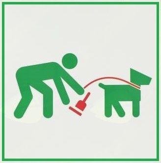 Neodgovorni skrbniki psov in pasji iztrebki