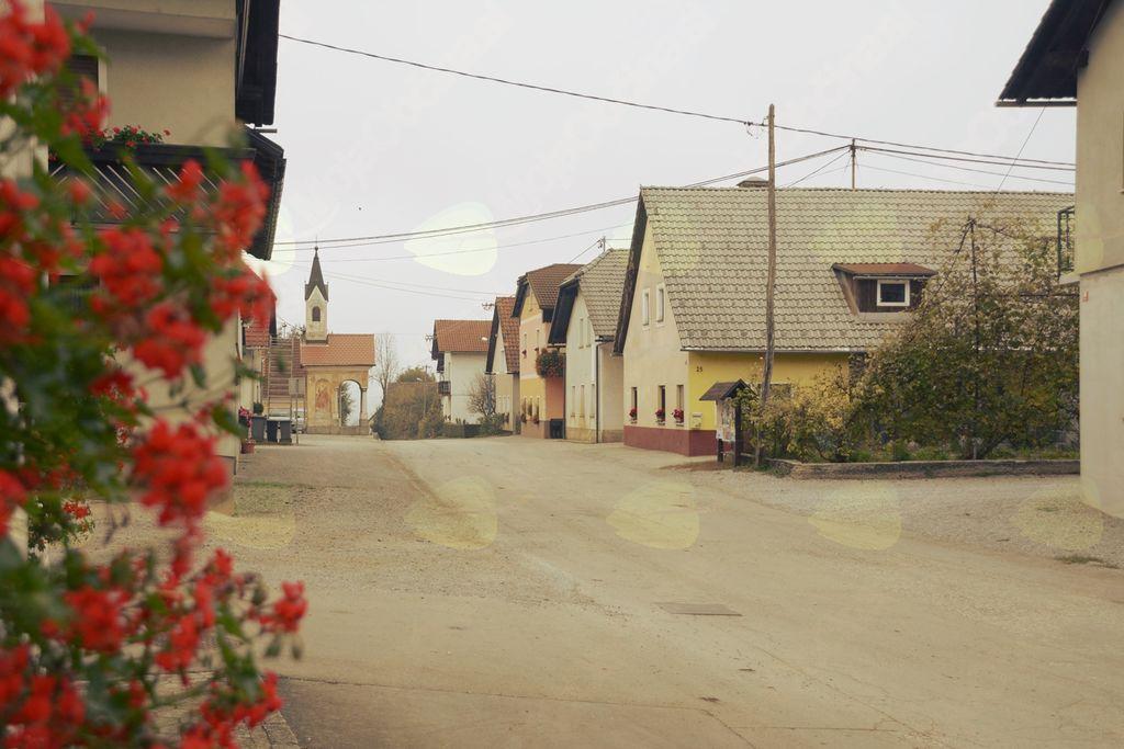 Okoli Blatne Brezovice po Bobrovi poti