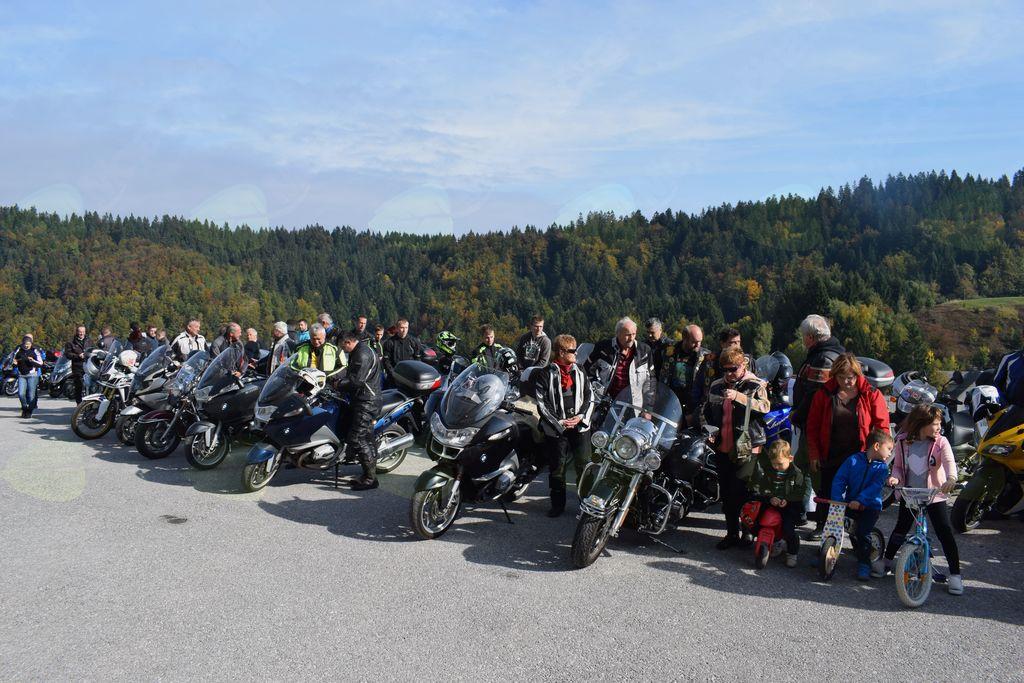 Zaključek motoristične sezone