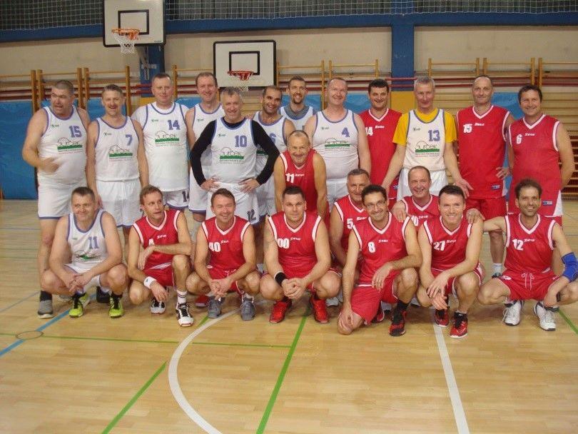 Dan borovniške košarke