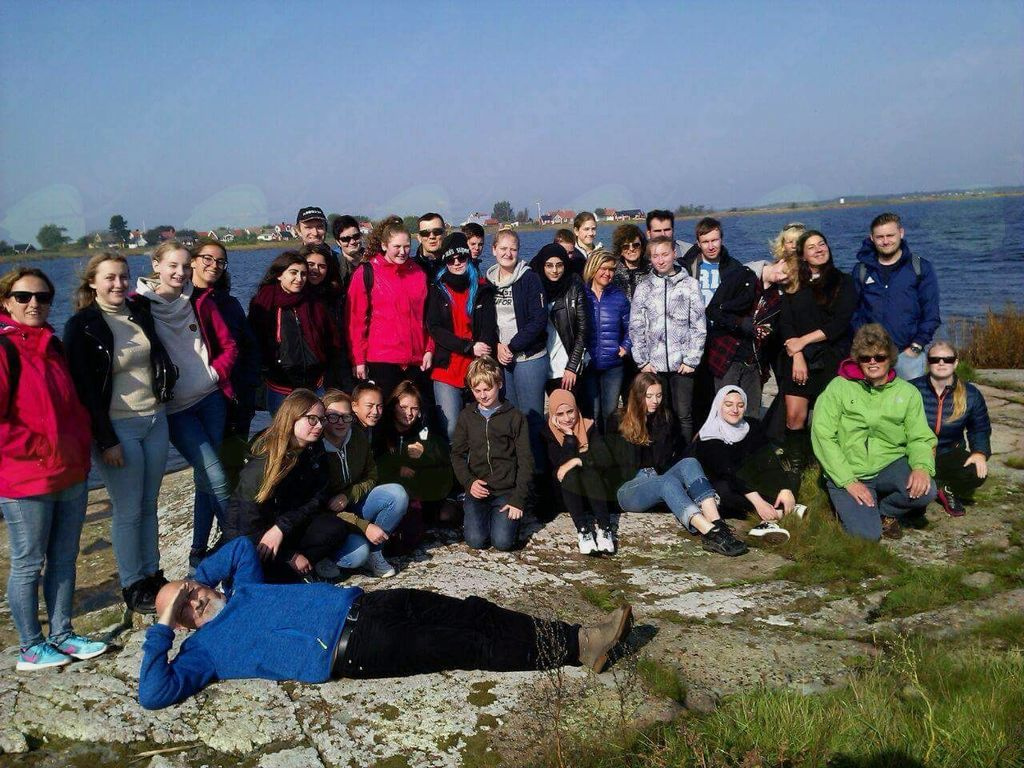 Moje potovanje na Švedsko s projektom Erasmus+