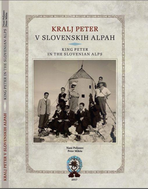 O kralju Petru na Triglavu