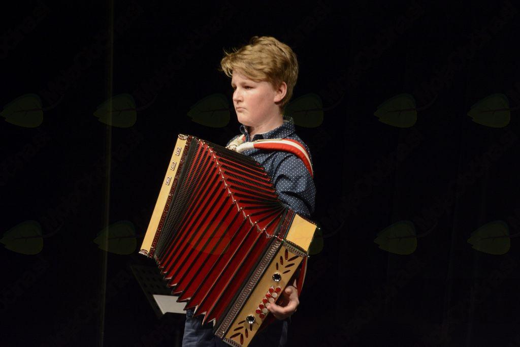 Dobrodelni koncert Cankarjeve šole