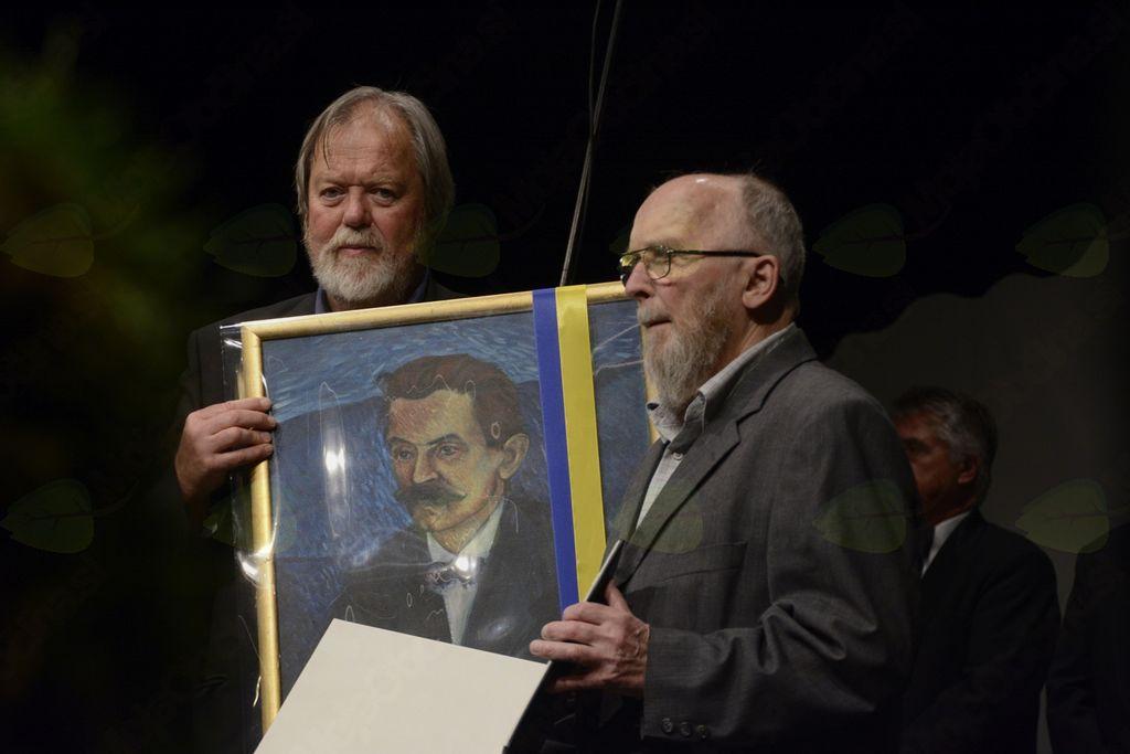 Jože Rode postal častni občan