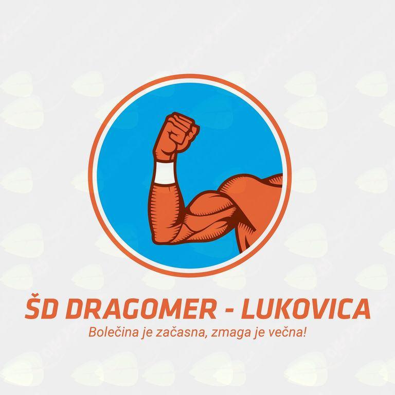 Člani ŠD Dragomer - Lukovica pokazali svoje srce