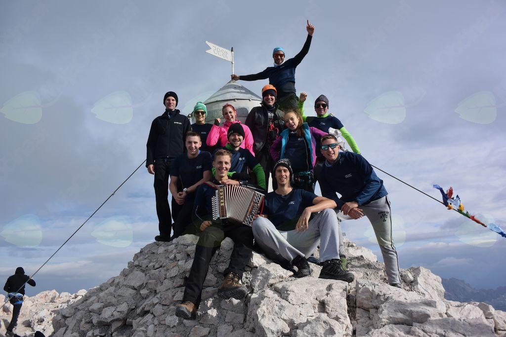 Zaklanški gasilci osvojili simbol Slovenije