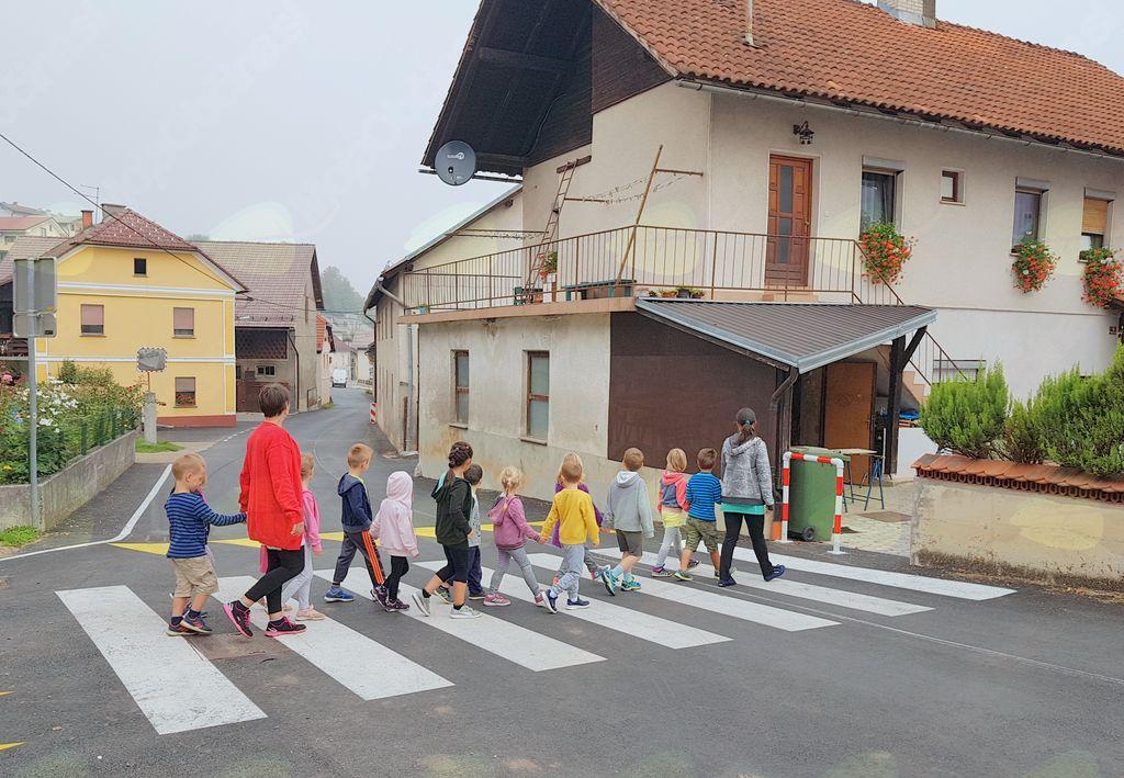 Evropski teden mobilnosti v Borovnici