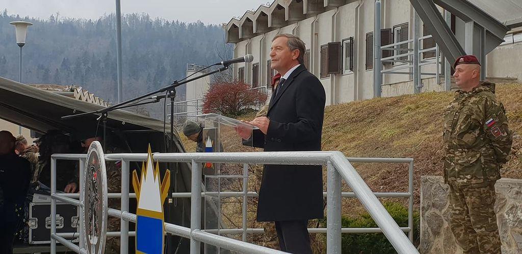 Dan Poveljstva sil Slovenske vojske