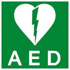 """""""AED rešuje življenja""""!"""